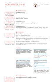 resume and cv samples physician resume samples visualcv resume samples database