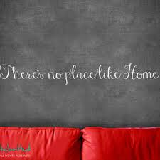 Wizard Of Oz Bedroom Decor There U0027s No Place Like Home Room Decor Wizard Of Oz Sticky