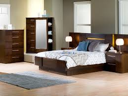 Konto Furniture Milano Bedroom - Milano bedroom furniture