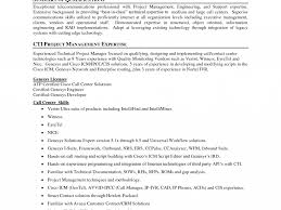 Summary Of Skills Resume Sample Marvellous Summary Of Qualifications Resume Example 3 Professional