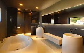Restaurant Bathroom Design Amazing Luxury Restaurant Lah By - Restaurant bathroom design