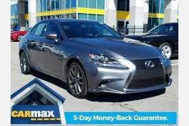 used lexus is 350 for sale used lexus is 350 for sale in tulsa ok edmunds