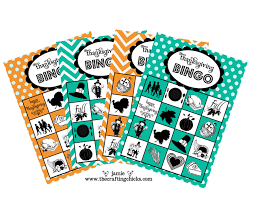 bingo free printable download