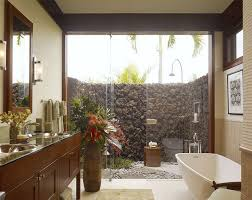 Master Bathroom Design Ideas Photos Best 25 Tropical Bathroom Ideas On Pinterest Tropical Bathroom