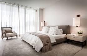chambre grise et taupe idee deco chambre adulte gris chambre taupe pour un décor romantique