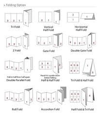 best 25 creative brochure ideas on pinterest brochure paper