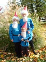 Lawn Gnome Halloween Costume Garden Trendengel