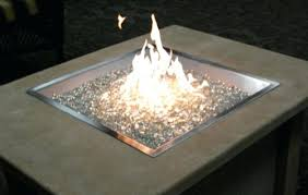 Fire Pit Gas Ring by Steel Fire Pit Inserts Round Square Metal Ring Insert For Fire Pit