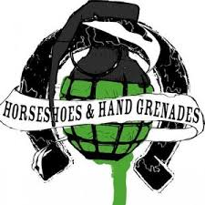 horseshoes grenades listen and free albums