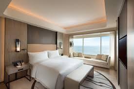 luxury hotel conrad manila opens its doors