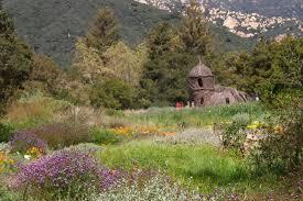 Botanic Garden Santa Barbara Santa Barbara Botanic Garden Santa Barbara Attractions Review