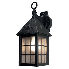 newport coastal belmont white outdoor wall mount lantern 7972 01w