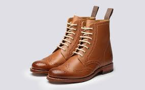 womens boots leather s boots shop our handmade s boots grenson shoes