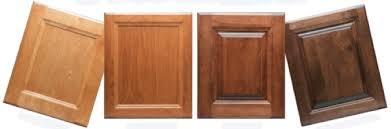 wood kitchen cabinet door styles selecting cabinet doors for a new kitchen craig allen