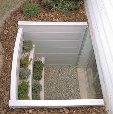 water well in basement a great way to make use of window wells on the basement