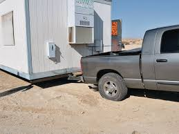 Ford Ranger Truck Towing Capacity - common towing mistakes rv magazine