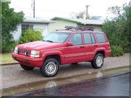 baja jeep grand cherokee jammaroo 1993 jeep grand cherokeelimited specs photos