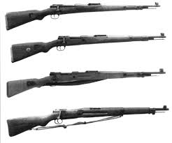 mauser the most important rifle gun digest