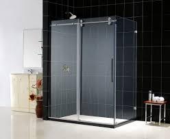 Onyx Shower Doors by Dreamline Shower Door All Images Dreamline Aqua Frosted Glass