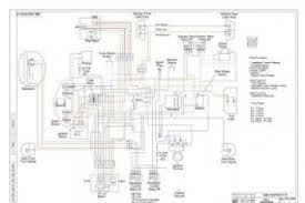 tiger truck wiring diagram schematic tiger wiring diagrams