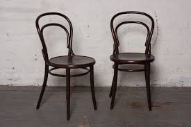 Black Metal Bistro Chairs Pair Of Black Bistro Chairs Omero Home