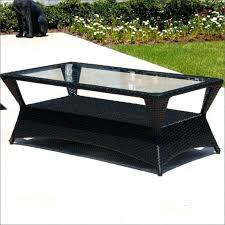 Outdoor Storage Coffee Table Outdoor Coffee Table With Storage Justinlover Info