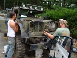 jeep gladiator military camoman715 1967 jeep gladiator u0027s photo gallery at cardomain