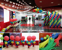 corporate events cebu balloons and party supplies part 4