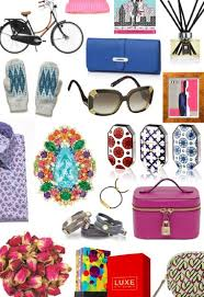 gifts for what women want the most desirable gifts for christmas 2012 in