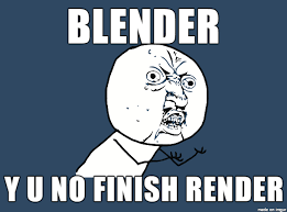 3d Meme - what sucks about using blender 3d meme on imgur