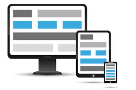 responsive design css vertically responsive design keeping things above the fold
