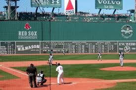 fenway park green monster wallpaper wallpapersafari fenway park home plate green monster flickr photo sharing