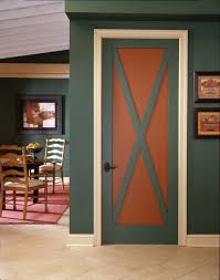 paint grade mdf interior doors trustile custom doors by doors