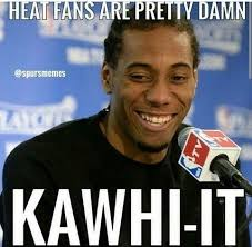 Funny Spurs Memes - funny memes photos celebrity photos photos lebron james kawhi