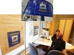 bureau de change banque postale un compte à la banque postale