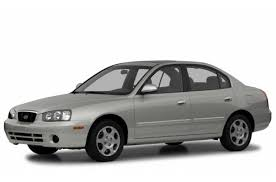 2003 hyundai elantra 2003 hyundai elantra overview cars com