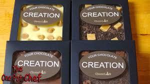 the one pot chef show taste test chocolab au custom