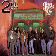 an evening with the allman brothers band 2nd set the allman