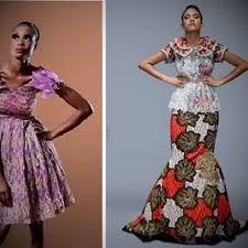 South African Traditional Dress Patterns Picsstyles