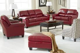 Flexsteel Leather Sofa Flexsteel Leather Sofas Jasens Furniture Marine City Michigan