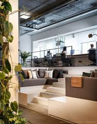 Modern Office Space Ideas Impressive Modern Office Space 25 Best Ideas About Modern Office