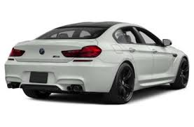 2015 m6 bmw 2015 bmw m6 gran coupe deals prices incentives leases carsdirect