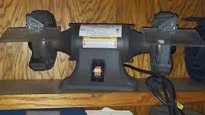 Dayton Bench Grinder Manual Dayton Grinder Ebay