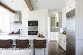 contemporary stools kitchen