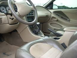 Ford Interior Paint Is This Medium Or Dark Parchment Svtperformance Com