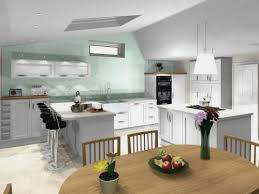Big Kitchen Design Open Kitchen Living Room Design Designs Ideas And Decors Big