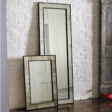 Wall Mirrors For Living Room by Decorations Simple Decorative Mirror For Living Room Featuring