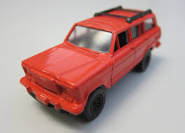 johnny lightning johnny lightning jeep wagoneer