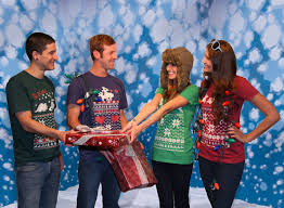 win a cat themed u201cugly christmas sweater u201d for the holidays catster