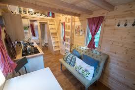 mt hood tiny house village scarlett tumbleweed 0017 tiny house